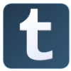 tumblr logo resized